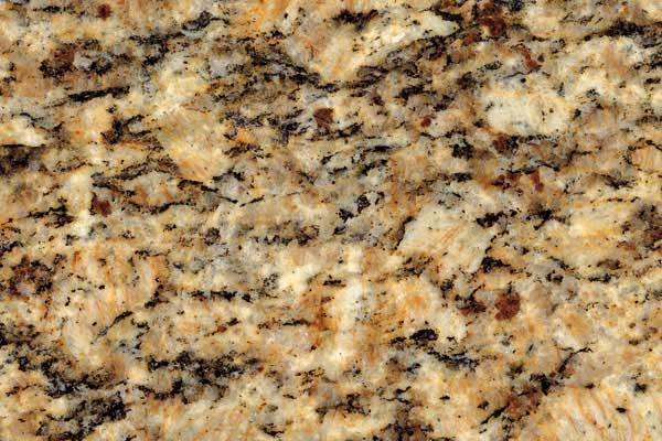 Granito santa cecilia gold for Granito santa cecilia